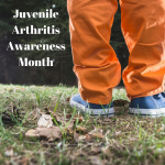Juvenile Arthritis Awareness Month – Conor's Story