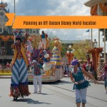 Planning an Off-Season Disney World Vacation to Save You Money