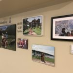 How to Create a Stunning Photo Gallery Wall Now
