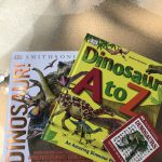 Learning About Dinosaurs with DK Canada