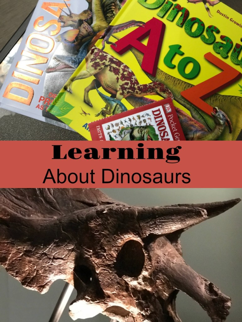 learning_about_dinosaurs