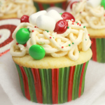 Whimsical Elf Inspired Cupcakes Scream Decorate Me