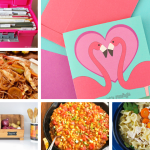 All the Best January Crafts and Recipes In One Spot!