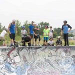 Evolve at This Canadian Summer Skateboarding Camp