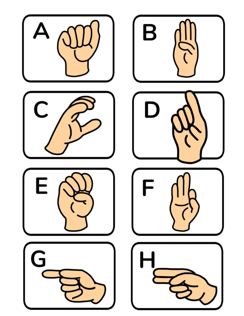 sign_language_flash_cards