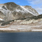 Wyoming's South Gap Lakes Trail Outdoor Adventures