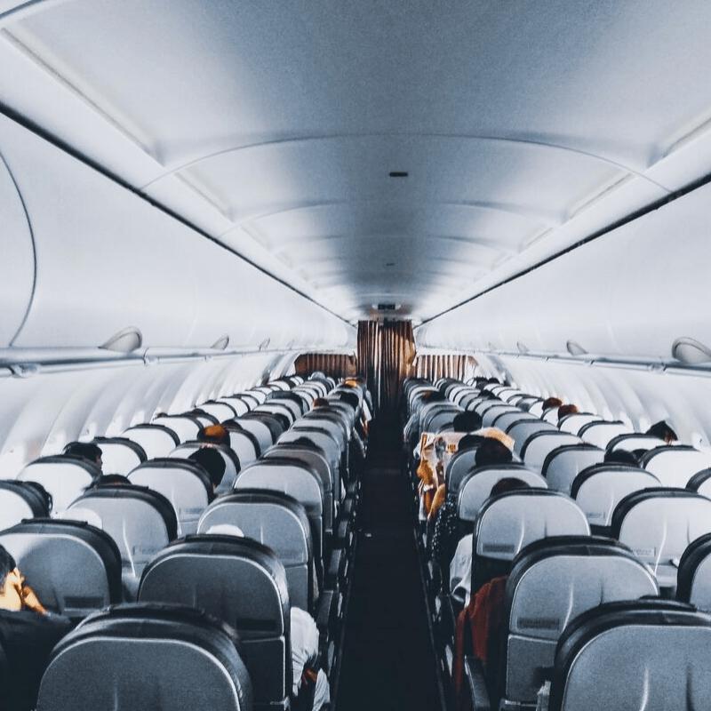 inside_airplane_people_seated