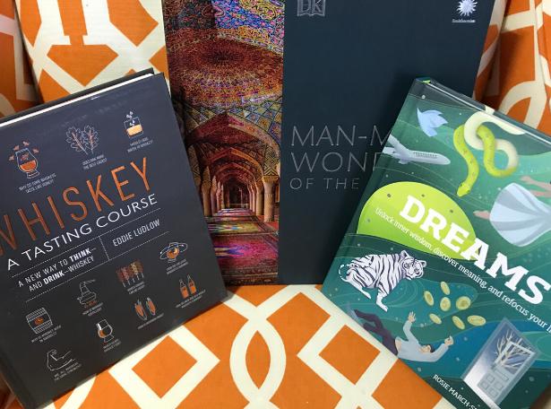 DKCanada gift books