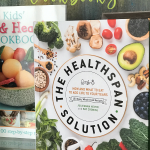 Three New Healthy Eating Cookbooks To Try Now