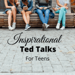 Inspirational TED Talks for Teens