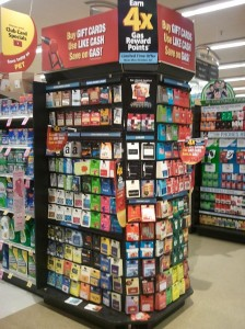 Safeway Earn Fuel Discounts On Gift Card Purchases 50