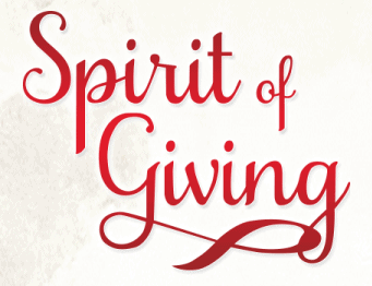 Franz Bakery Spirit Of Giving Special Holiday Giveaways