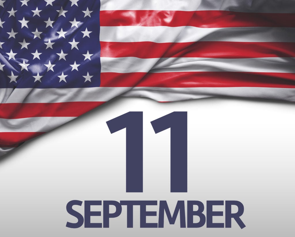 Remembering September 11th 15 Years Later