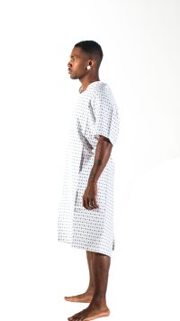 Hospital Patient Costumes Rental In Los Angeles