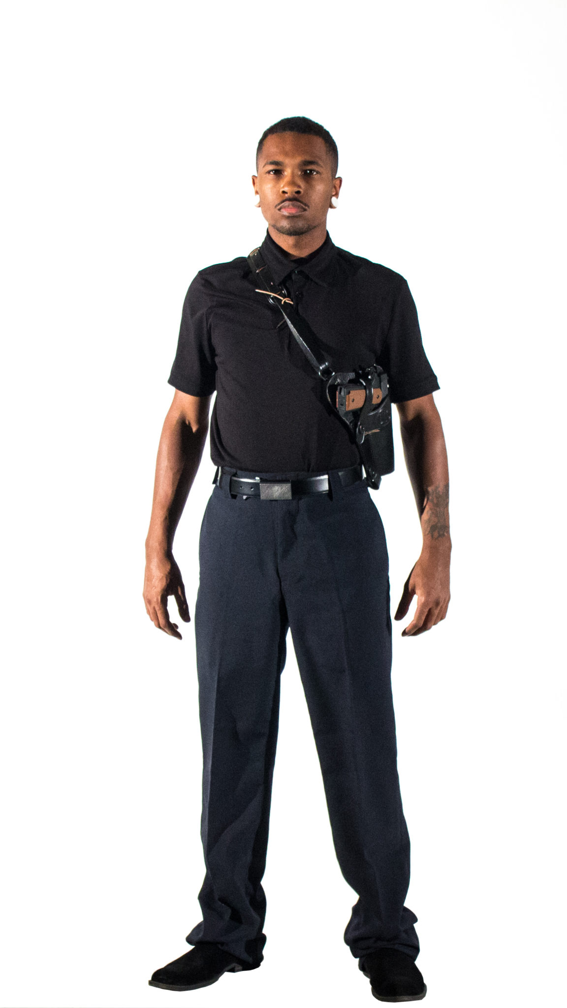 Police Detective Costume Rentals In Los Angeles