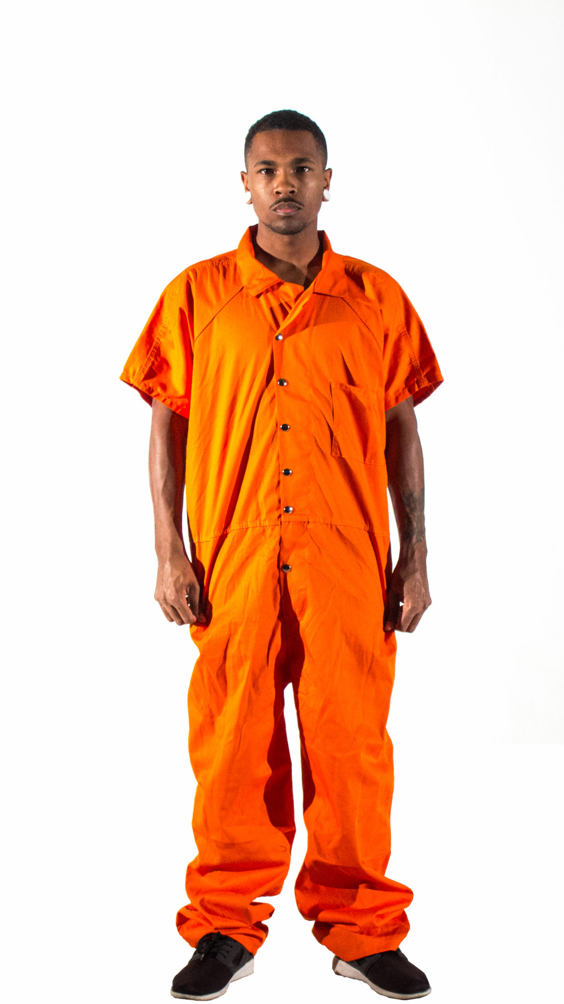 Prisoner Costumes Rentals In Los Angeles