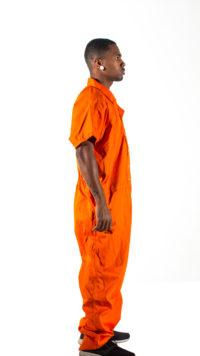 Prisoner Inmate Costume Rentals In Los Angeles