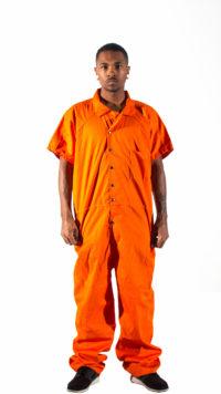 Prisoner Costume Rentals In LA