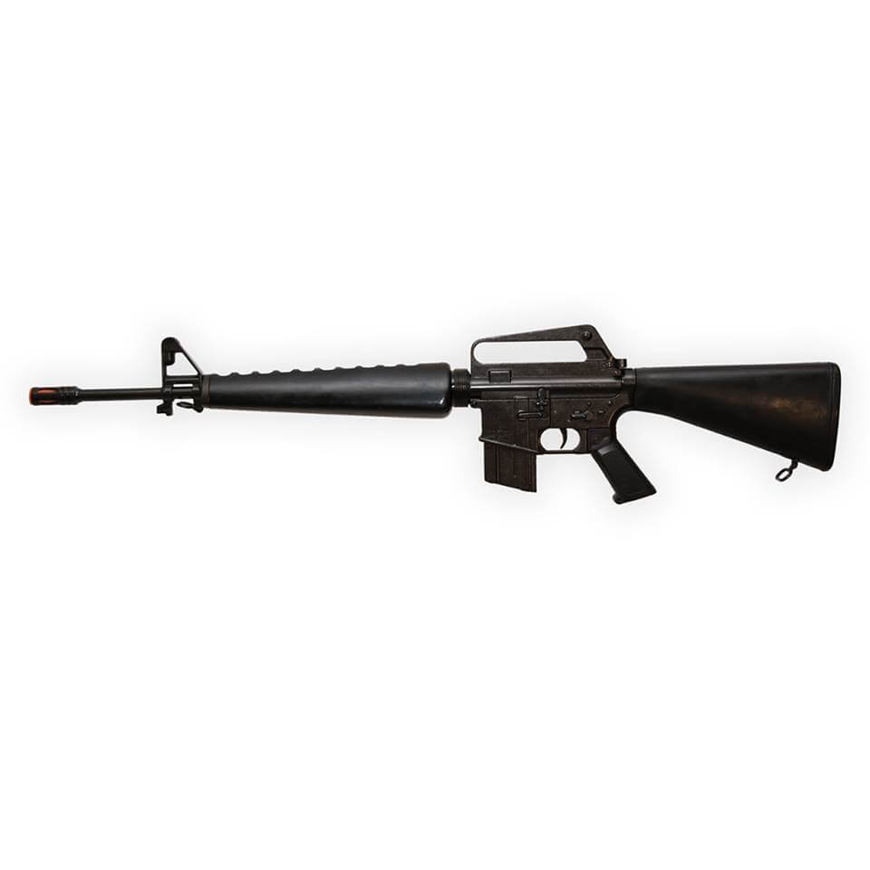Prop M16 Rental
