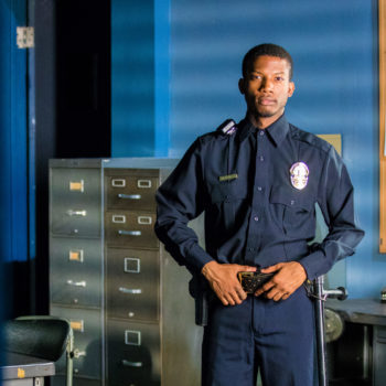 Police Costumes - Starting At $30 A Day - Police Uniforms For Film