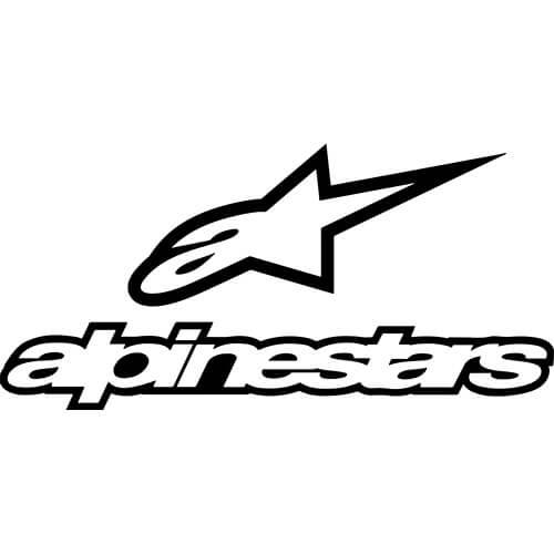 Image result for alpinestars logo