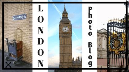 London Photo Blog