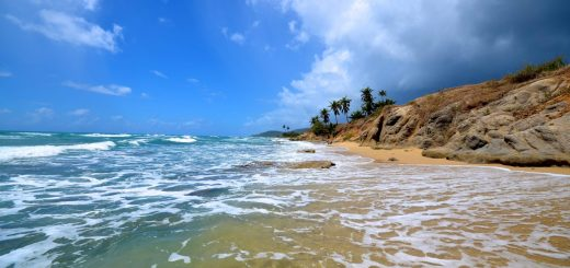 Vieques puerto rico thrifty traveler