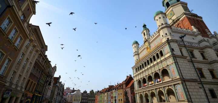 Poznan Thrifty Traveler