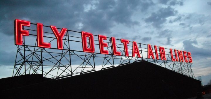 Delta Thrifty Traveler