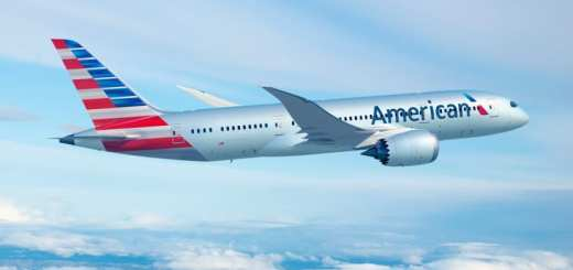 American 787 Dreamilner