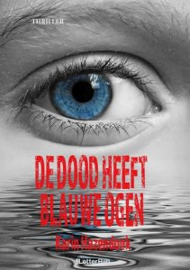 De dood heeft blauwe ogen