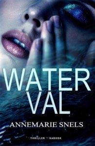 Waterval - Annemarie Snels