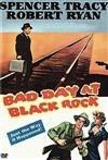 Bad Day at Black Rock: Stranger Off a Train