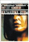 Lost Honor of Katharina Blum: In the Interest of the Public