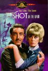 Shot in the Dark: Clouseau Finds His Mojo