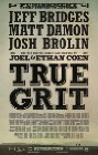 True Grit: A Spielberg Moment