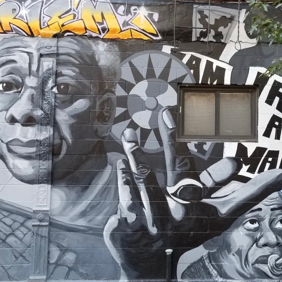 I Am Harlem: Past, Present, Future