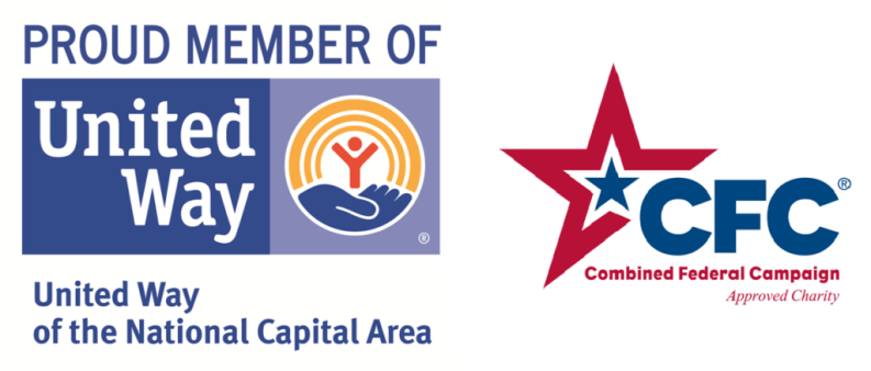 United Way and Combined Federal Campaign