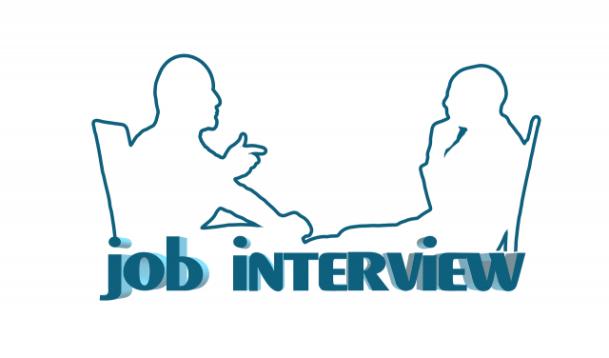 radio show on interview skills