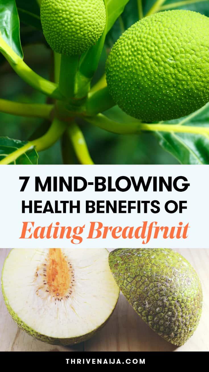 breadfruit home remedies