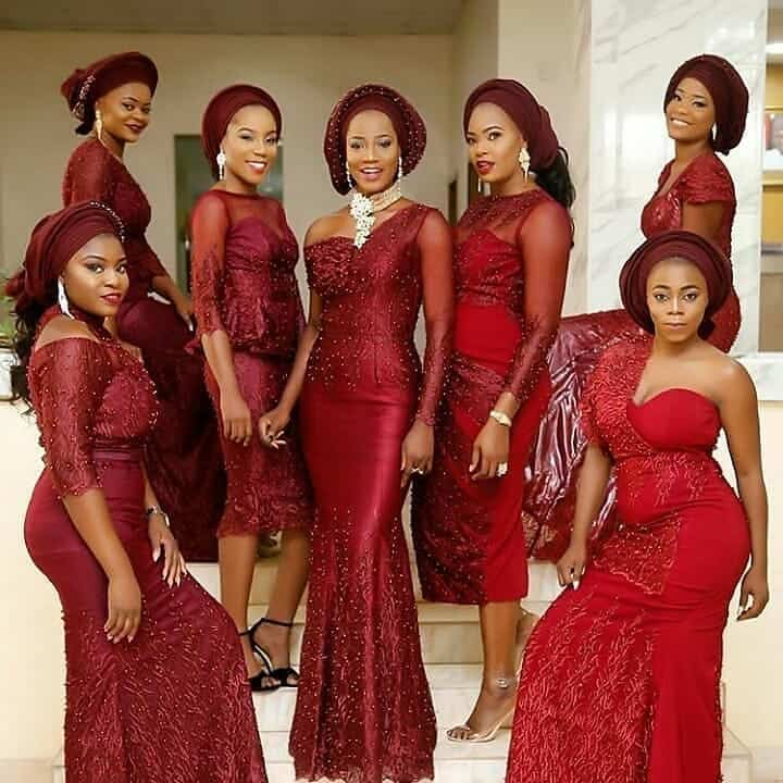 Owambe outfits ideas
