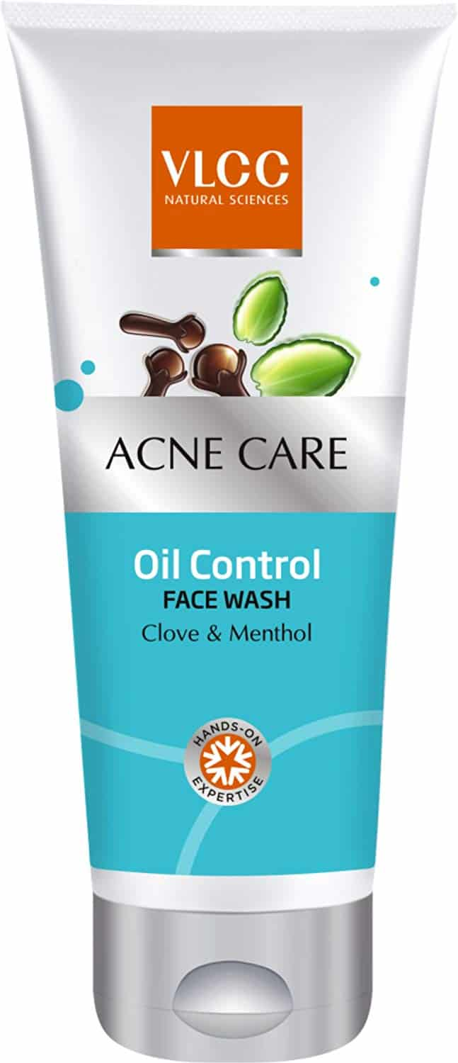 VLCC Acne care oil control face wash