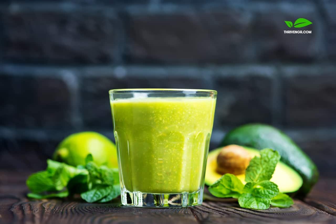 meilleurs smoothies de perte de poids pour les diabétiques