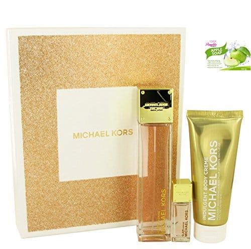 Michaēl Kōrs Glam Jasmine Perfume