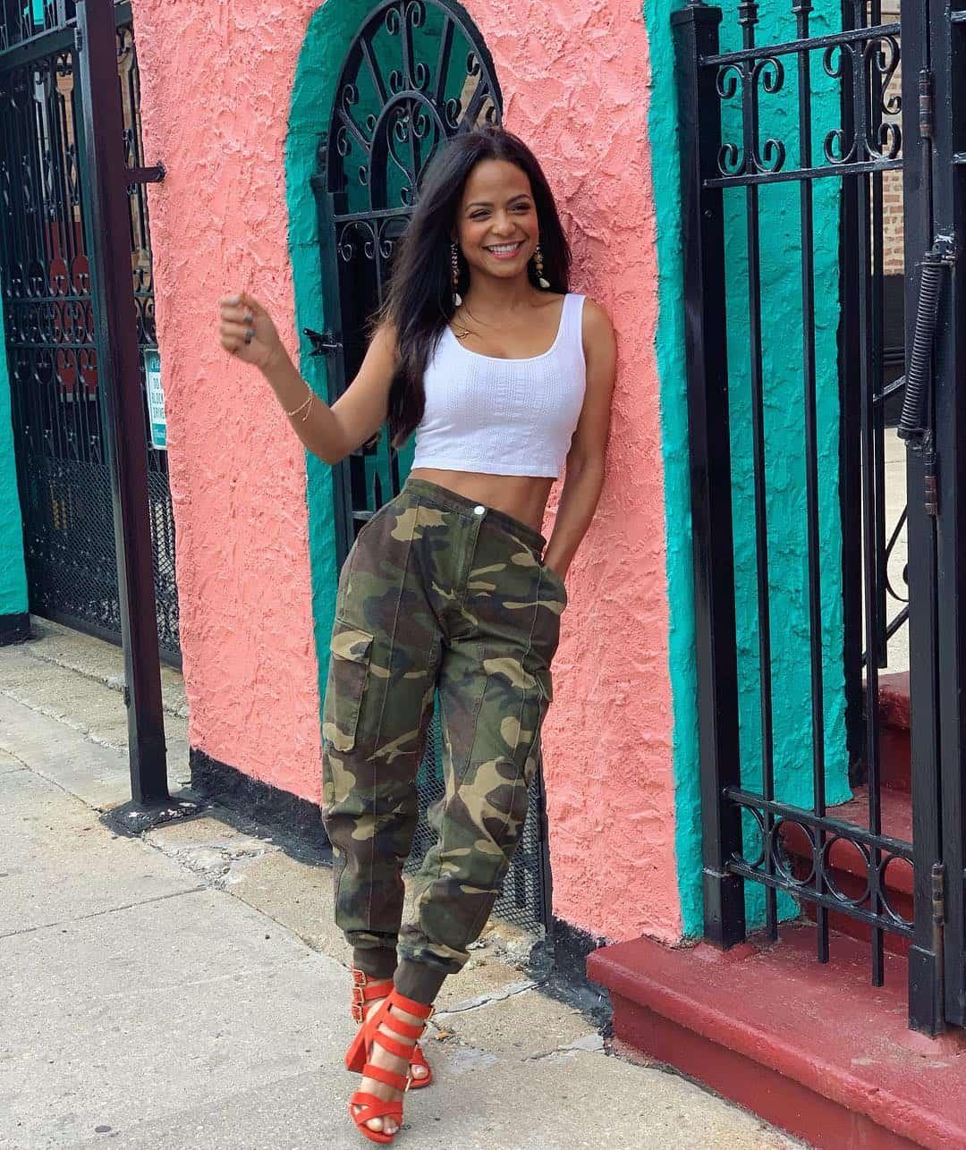 d4a5883855 31 Most Beautiful Black Women Celebrities In The World   Thrive Naija