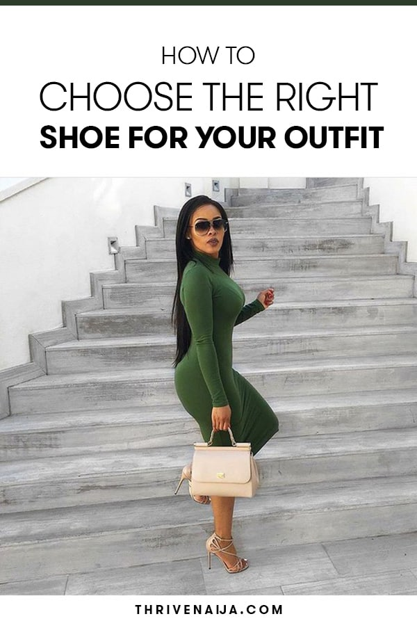 choosing the right outfit