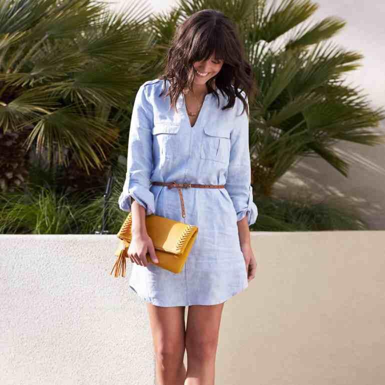 Summer dress idea