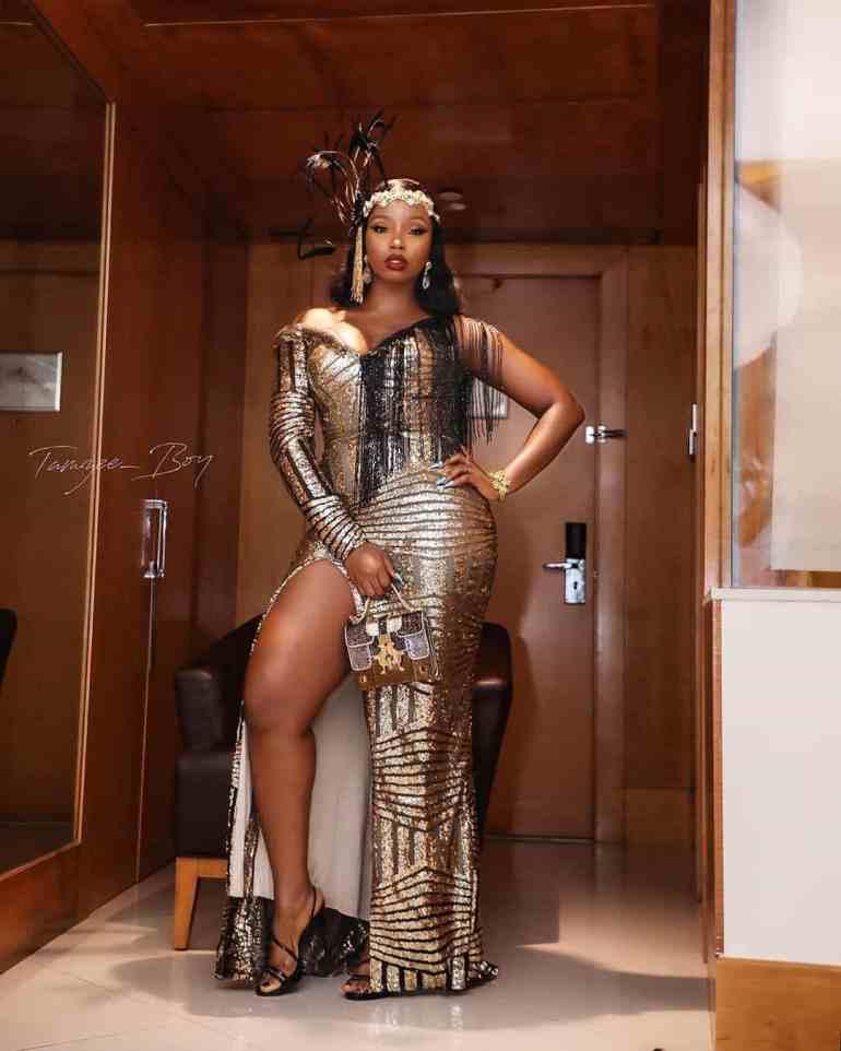 Bamike olawunmi stylish styles
