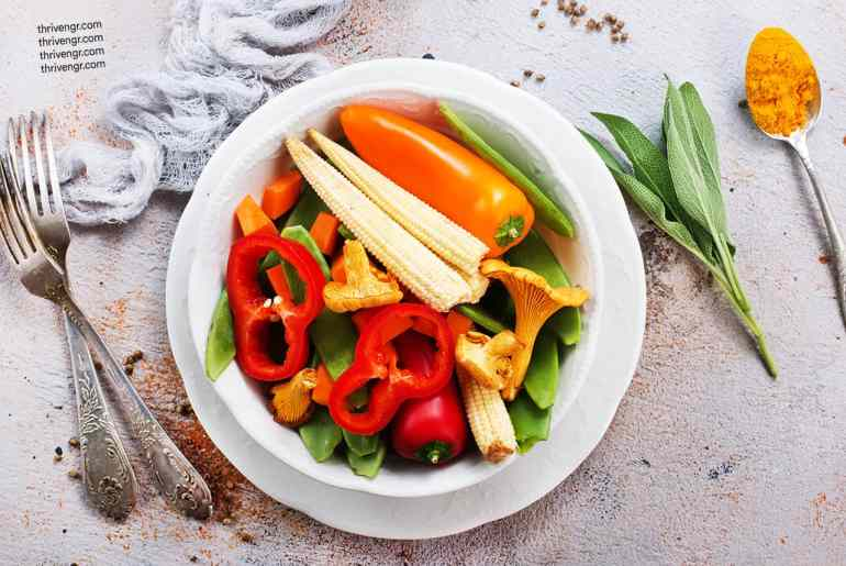 Foods Diabetics Can Eat: Top 10 Diabetes Superfoods to Eat