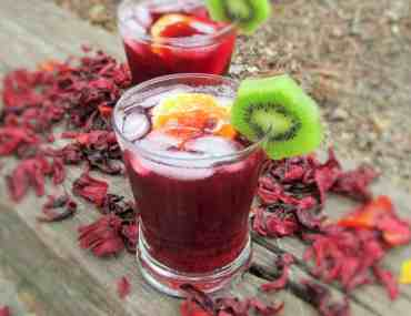 benefits of zobo drink